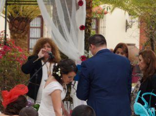 La boda de Myriam y Jaime 2