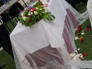 La boda de Myriam y Jaime 3