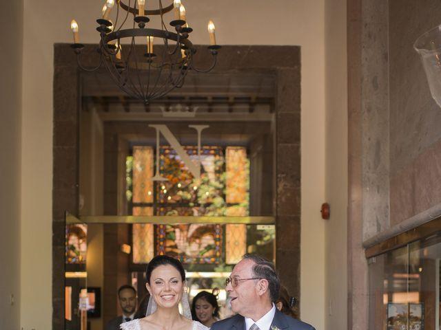La boda de Antonio y Amparo en San Cristóbal de La Laguna, Santa Cruz de Tenerife 4