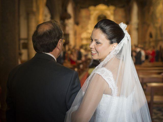 La boda de Antonio y Amparo en San Cristóbal de La Laguna, Santa Cruz de Tenerife 6