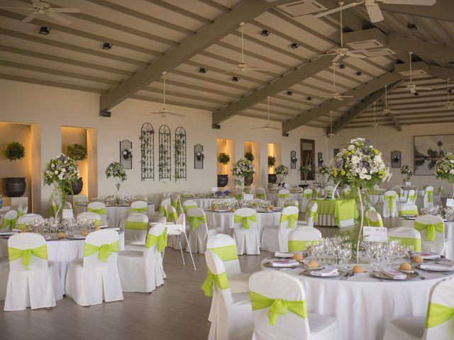 La boda de Antonio y Amparo en San Cristóbal de La Laguna, Santa Cruz de Tenerife 15