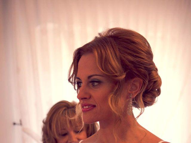 La boda de Iñaki y Vanessa en Pinto, Madrid 4