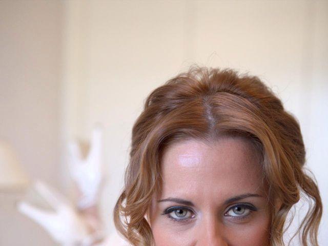 La boda de Iñaki y Vanessa en Pinto, Madrid 9