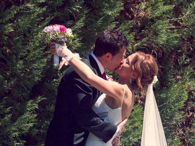 La boda de Iñaki y Vanessa en Pinto, Madrid 24