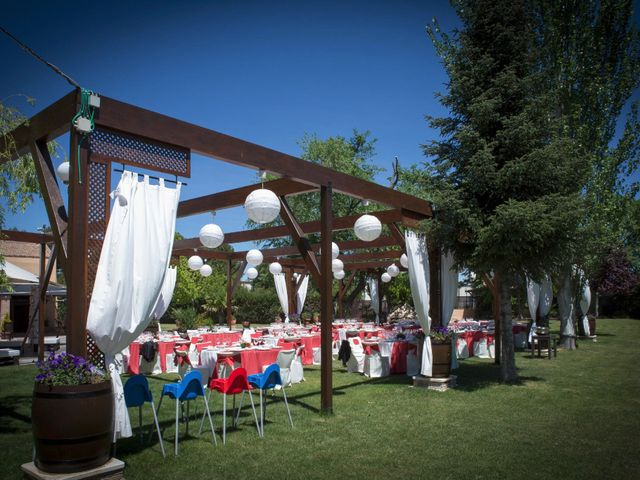 La boda de Iñaki y Vanessa en Pinto, Madrid 30