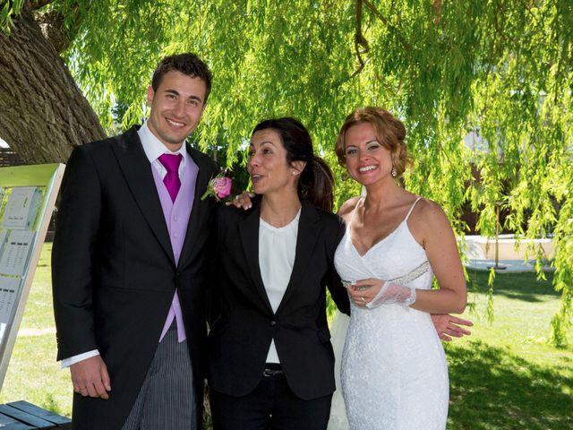 La boda de Iñaki y Vanessa en Pinto, Madrid 38