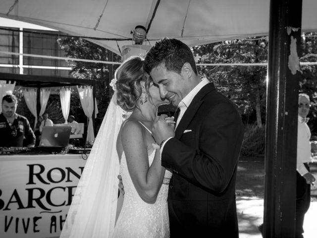 La boda de Iñaki y Vanessa en Pinto, Madrid 42