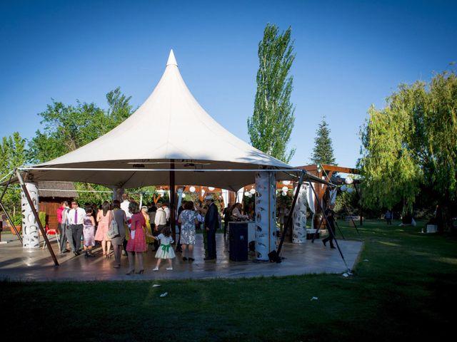 La boda de Iñaki y Vanessa en Pinto, Madrid 43