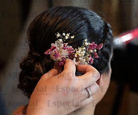 La boda de Pablo y Silvia en Guadarrama, Madrid 8