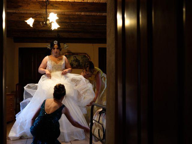 La boda de Iván y Yaiza en Ponferrada, León 11
