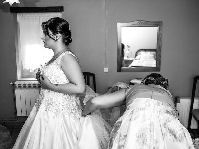 La boda de Iván y Yaiza en Ponferrada, León 12