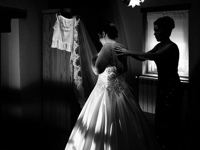 La boda de Iván y Yaiza en Ponferrada, León 14