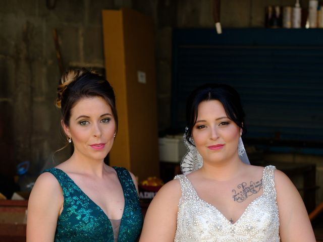 La boda de Iván y Yaiza en Ponferrada, León 18
