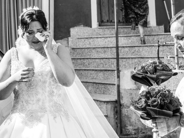 La boda de Iván y Yaiza en Ponferrada, León 19