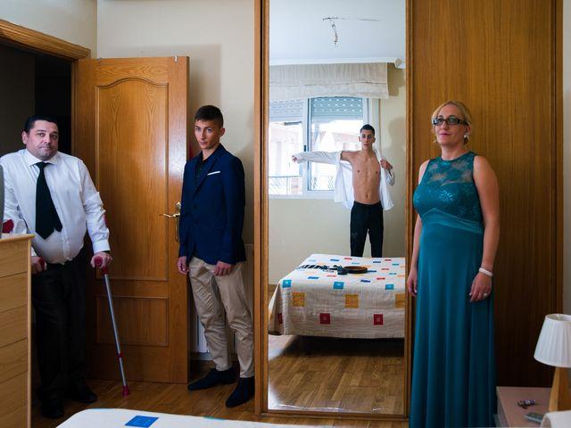 La boda de Iván y Yaiza en Ponferrada, León 22