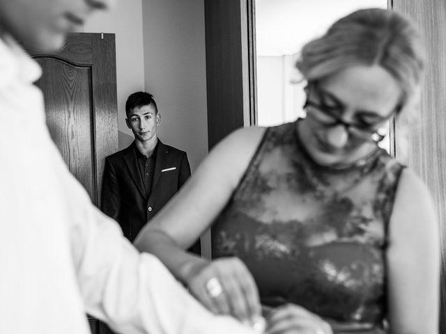 La boda de Iván y Yaiza en Ponferrada, León 25