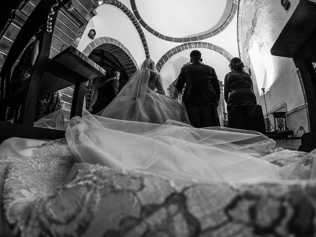 La boda de Iván y Yaiza en Ponferrada, León 33