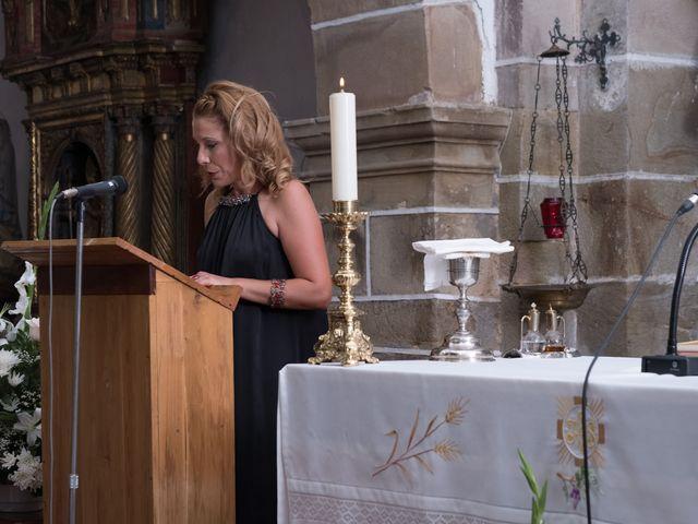 La boda de Iván y Yaiza en Ponferrada, León 34