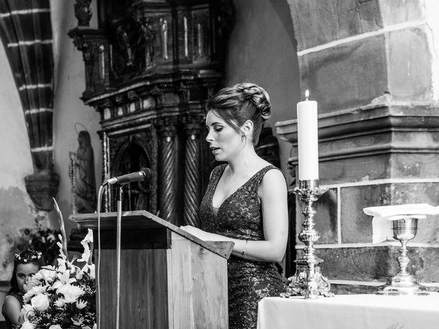 La boda de Iván y Yaiza en Ponferrada, León 35