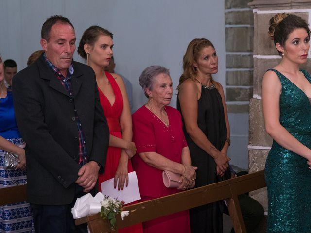 La boda de Iván y Yaiza en Ponferrada, León 36