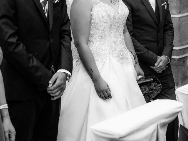 La boda de Iván y Yaiza en Ponferrada, León 38