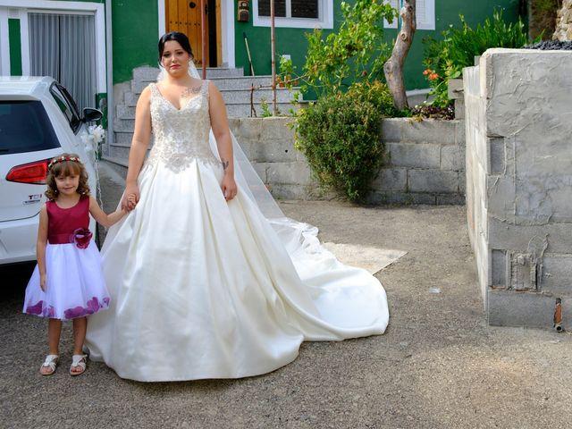 La boda de Iván y Yaiza en Ponferrada, León 40