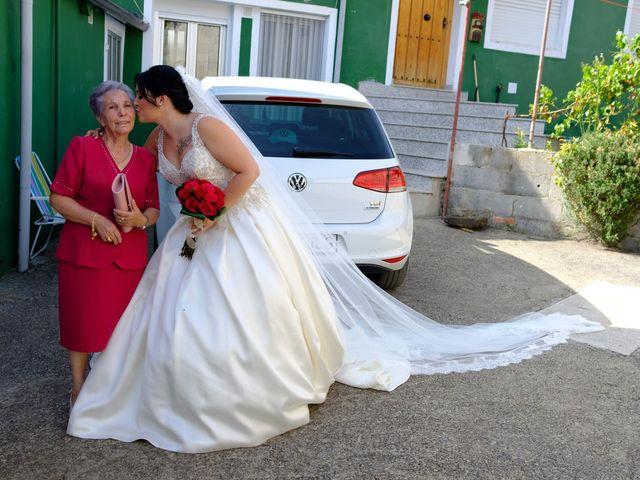 La boda de Iván y Yaiza en Ponferrada, León 43