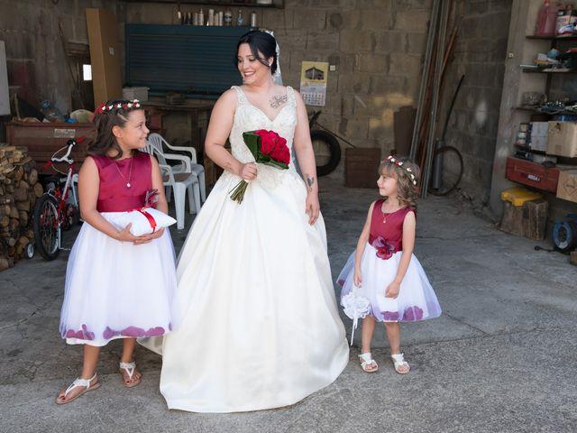 La boda de Iván y Yaiza en Ponferrada, León 44