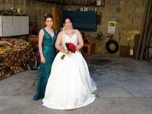 La boda de Iván y Yaiza en Ponferrada, León 45