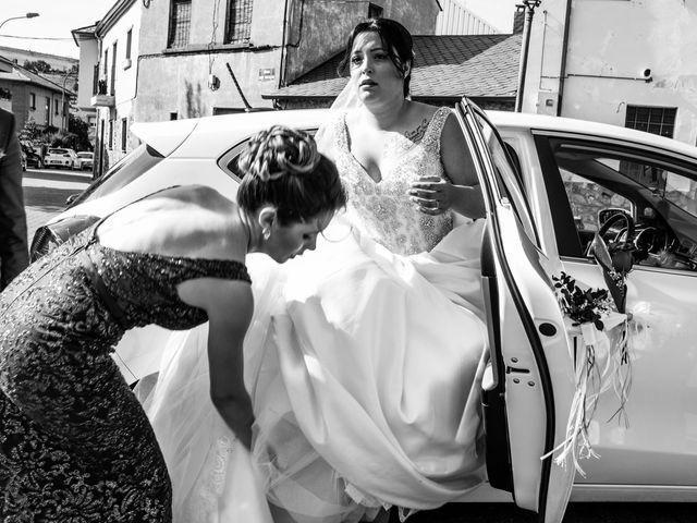 La boda de Iván y Yaiza en Ponferrada, León 46