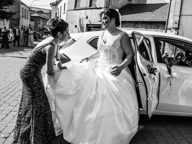 La boda de Iván y Yaiza en Ponferrada, León 47