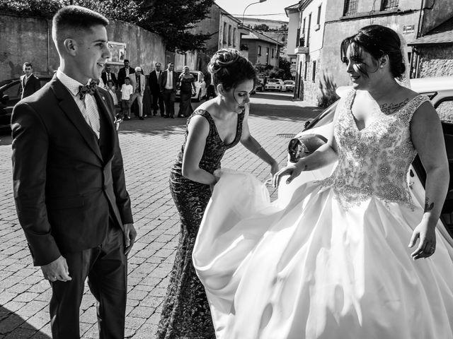 La boda de Iván y Yaiza en Ponferrada, León 48