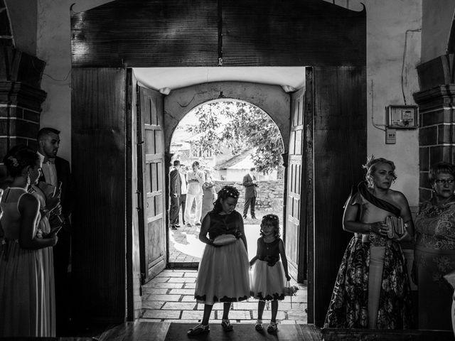 La boda de Iván y Yaiza en Ponferrada, León 52