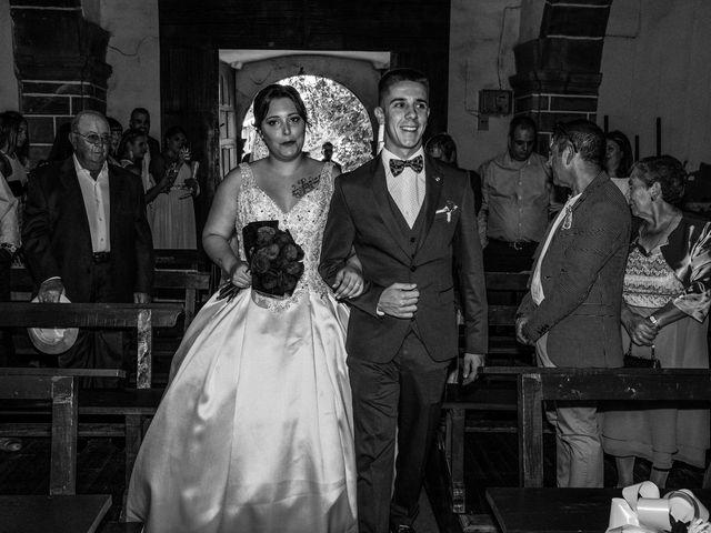 La boda de Iván y Yaiza en Ponferrada, León 53