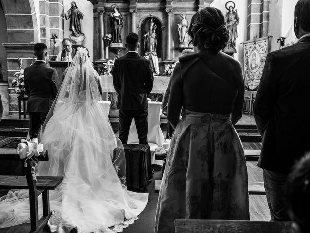 La boda de Iván y Yaiza en Ponferrada, León 55