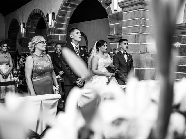 La boda de Iván y Yaiza en Ponferrada, León 56