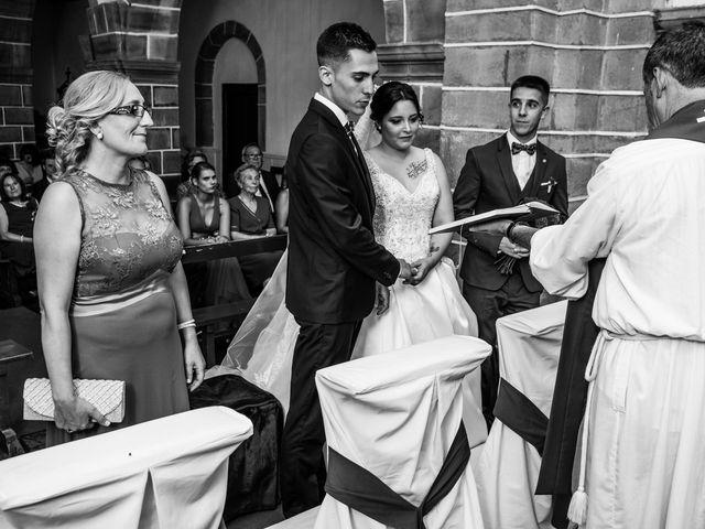 La boda de Iván y Yaiza en Ponferrada, León 58