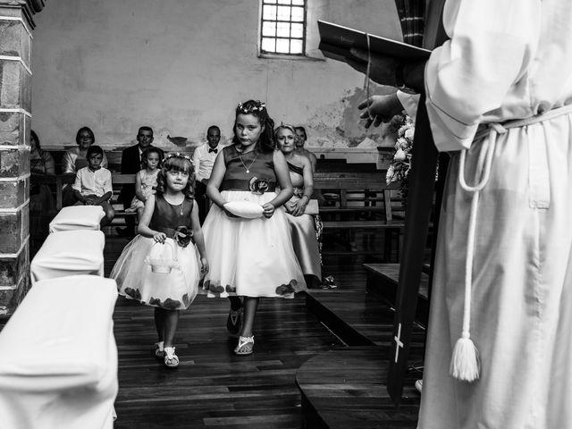 La boda de Iván y Yaiza en Ponferrada, León 59