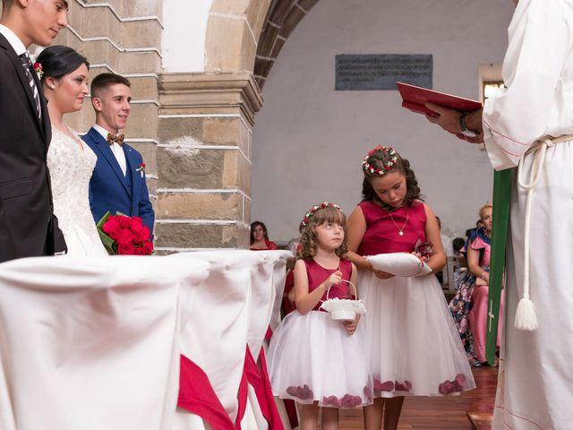La boda de Iván y Yaiza en Ponferrada, León 60