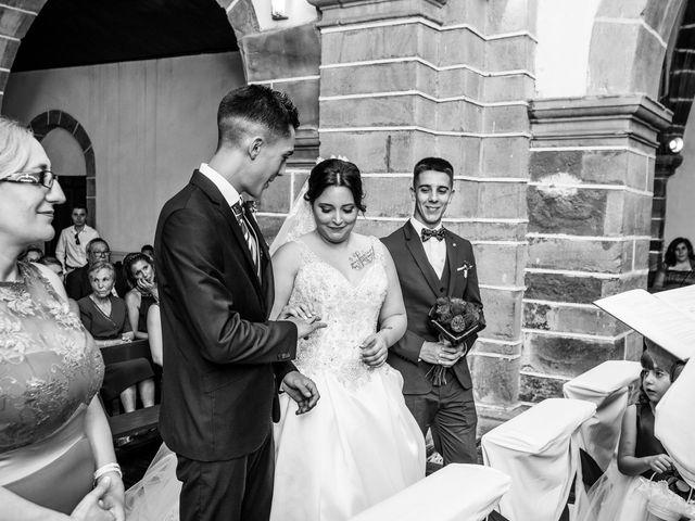 La boda de Iván y Yaiza en Ponferrada, León 63