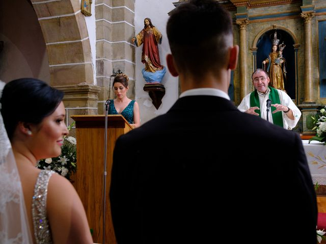 La boda de Iván y Yaiza en Ponferrada, León 64