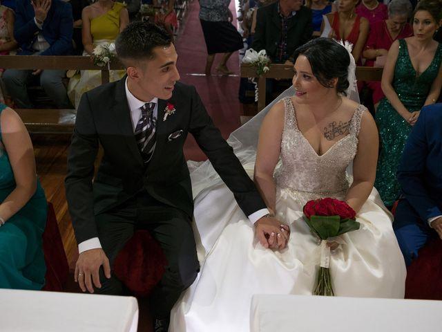 La boda de Iván y Yaiza en Ponferrada, León 65