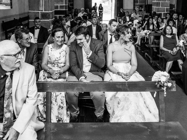 La boda de Iván y Yaiza en Ponferrada, León 66