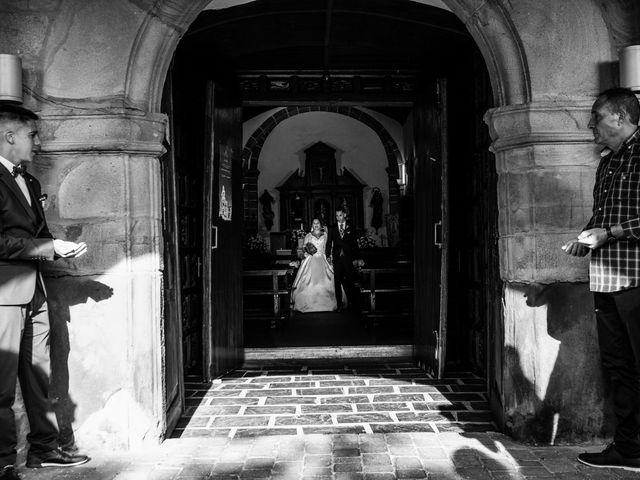La boda de Iván y Yaiza en Ponferrada, León 69