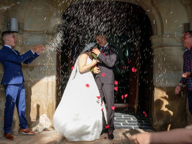 La boda de Iván y Yaiza en Ponferrada, León 70