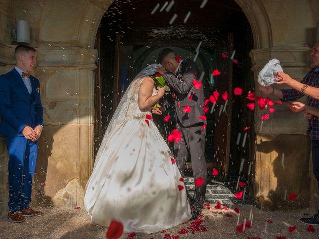 La boda de Iván y Yaiza en Ponferrada, León 71
