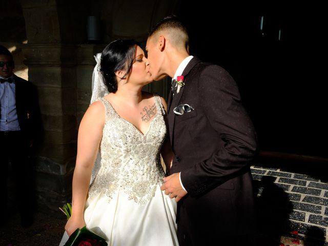 La boda de Iván y Yaiza en Ponferrada, León 73