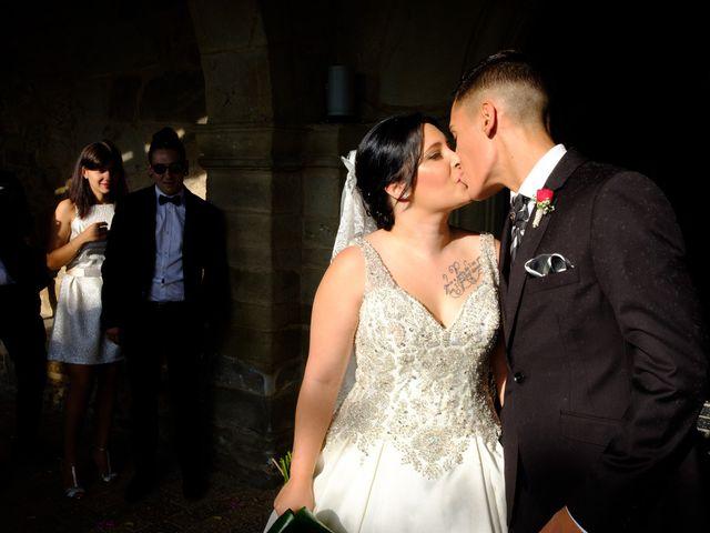 La boda de Iván y Yaiza en Ponferrada, León 74