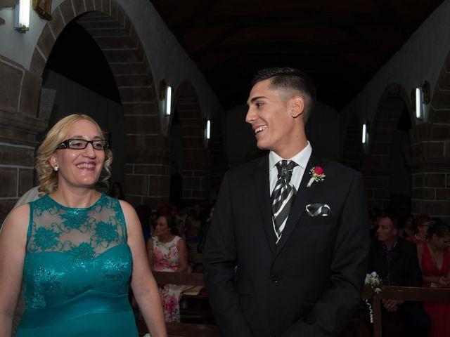 La boda de Iván y Yaiza en Ponferrada, León 76