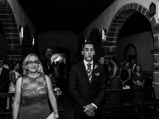La boda de Iván y Yaiza en Ponferrada, León 77